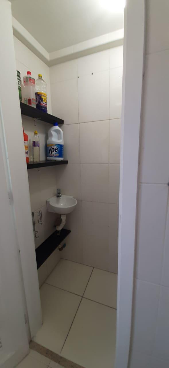Apartamento 3 quartos para alugar Rio de Janeiro,RJ - R$ 3.000 - 96LBB3Q - 18
