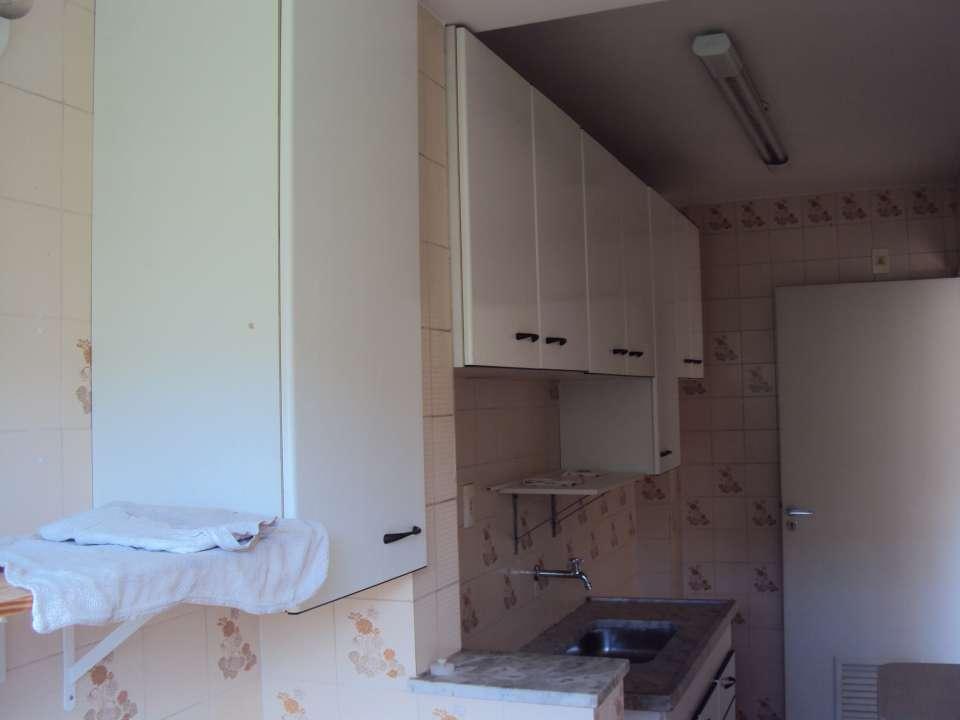 Apartamento 2 quartos para alugar Rio de Janeiro,RJ - 106MDI2Q - 2