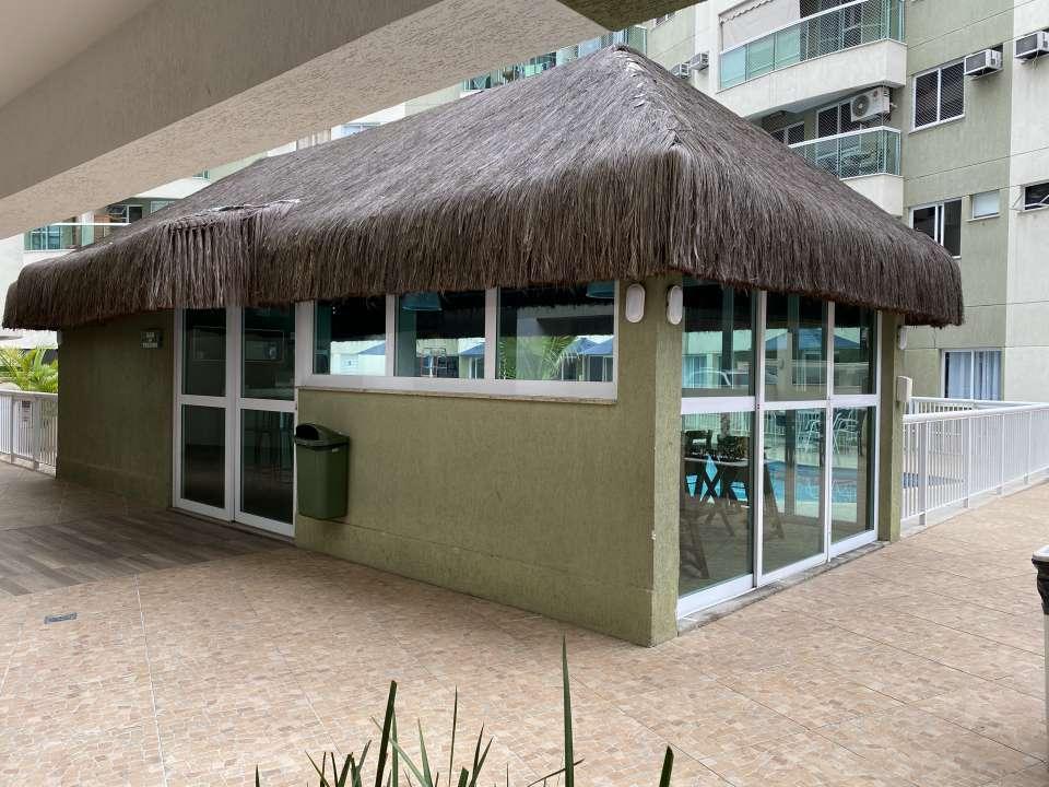 Apartamento à venda Estrada Capenha,Rio de Janeiro,RJ - R$ 299.000 - 100AQUAPARK - 3