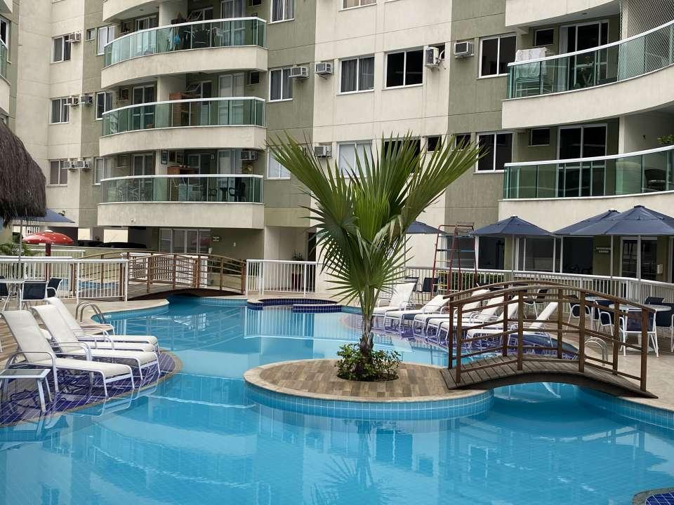 Apartamento à venda Estrada Capenha,Rio de Janeiro,RJ - R$ 299.000 - 100AQUAPARK - 6