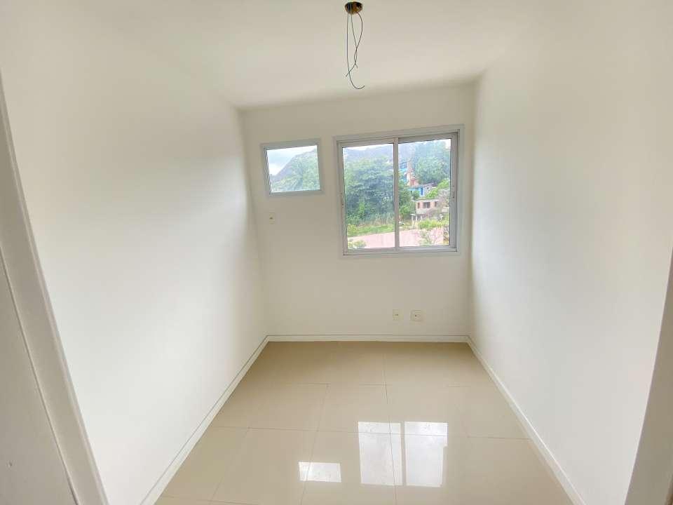Apartamento à venda Estrada Capenha,Rio de Janeiro,RJ - R$ 299.000 - 100AQUAPARK - 19