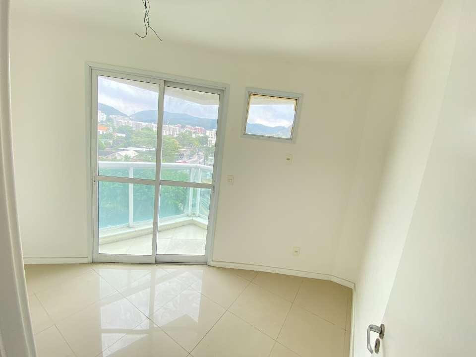 Apartamento à venda Estrada Capenha,Rio de Janeiro,RJ - R$ 299.000 - 100AQUAPARK - 21
