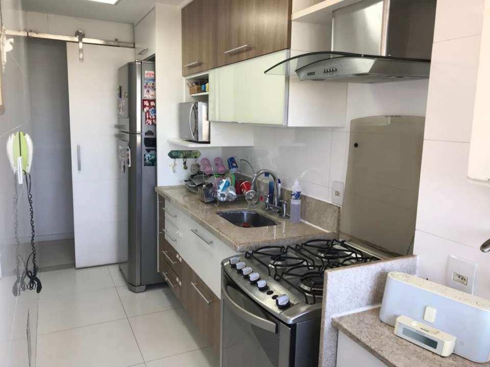 Cobertura 4 quartos à venda Rio de Janeiro,RJ - R$ 515.000 - 109COB3QPECHINCHA - 3