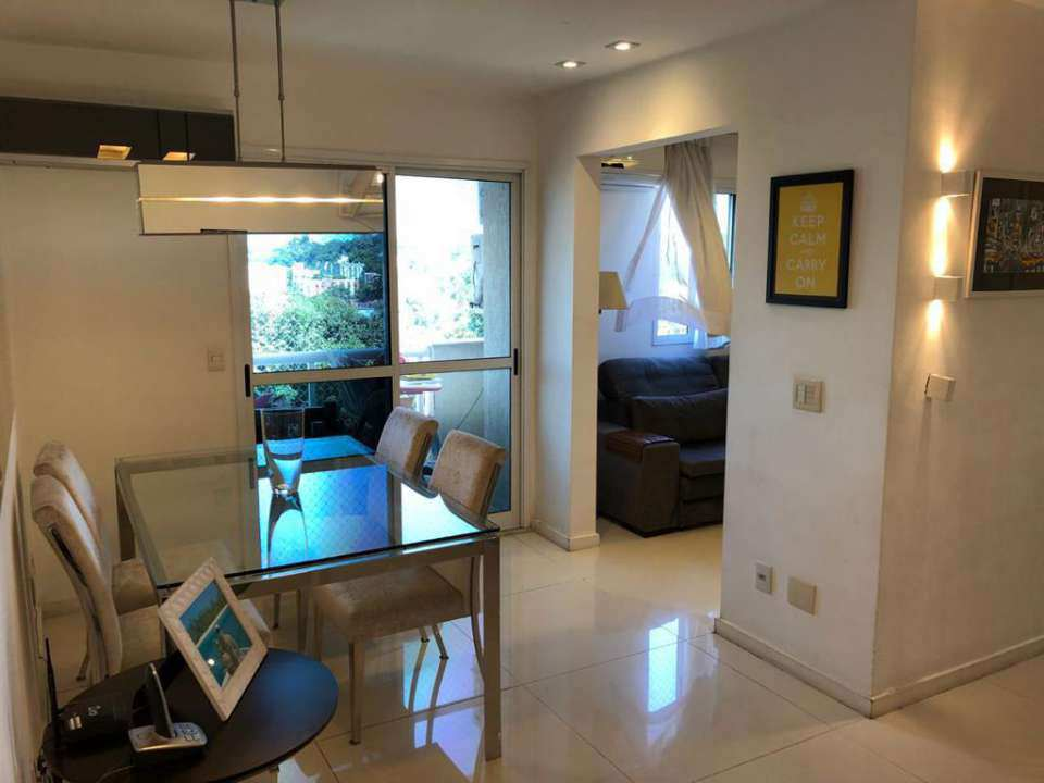 Cobertura 4 quartos à venda Rio de Janeiro,RJ - R$ 515.000 - 109COB3QPECHINCHA - 8