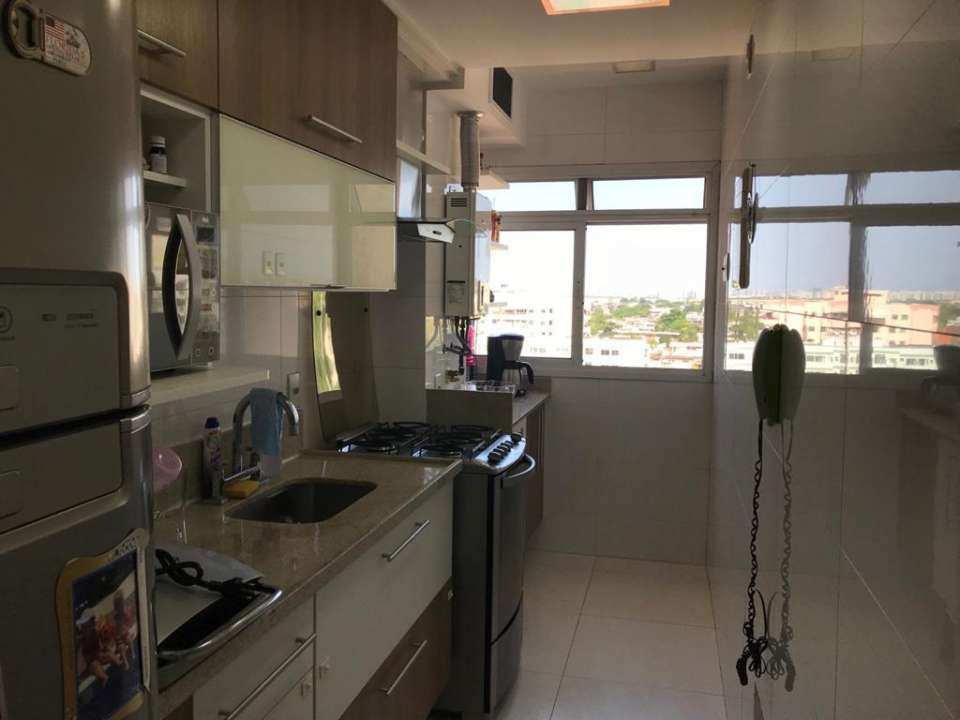 Cobertura 4 quartos à venda Rio de Janeiro,RJ - R$ 515.000 - 109COB3QPECHINCHA - 10
