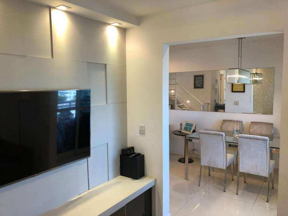 Cobertura 4 quartos à venda Rio de Janeiro,RJ - R$ 515.000 - 109COB3QPECHINCHA - 11