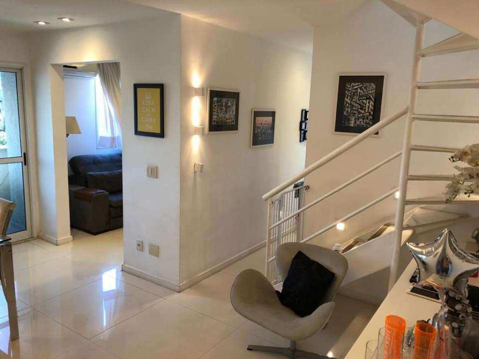 Cobertura 4 quartos à venda Rio de Janeiro,RJ - R$ 515.000 - 109COB3QPECHINCHA - 12