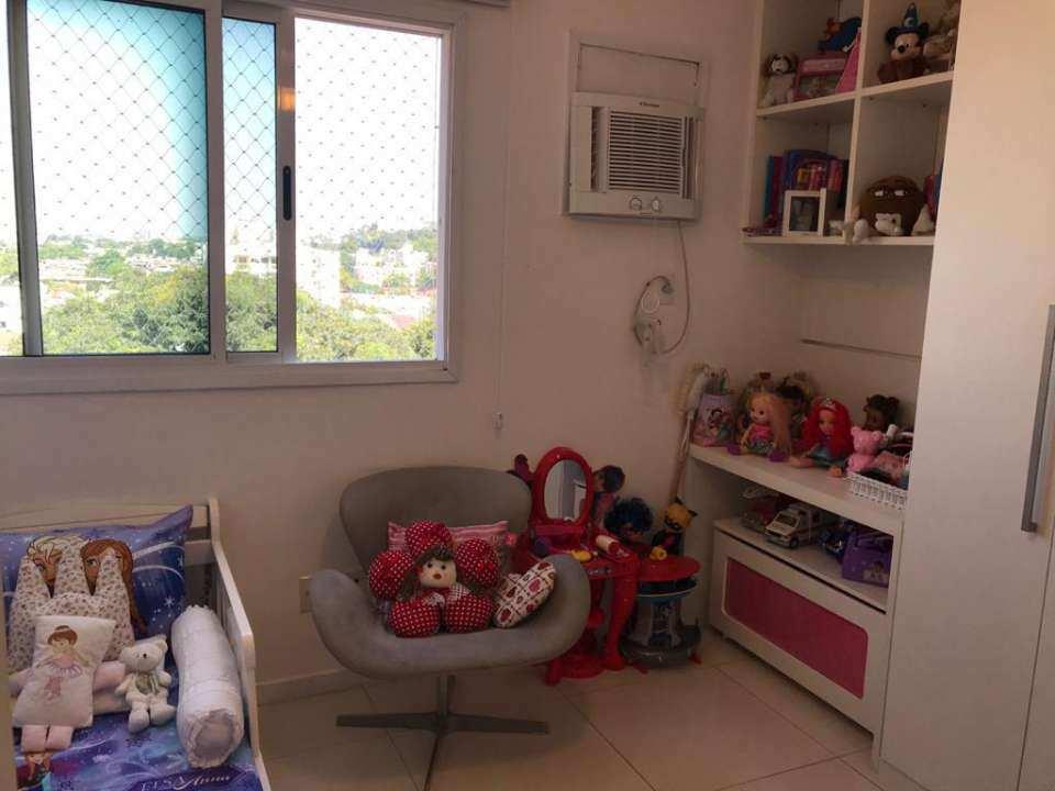 Cobertura 4 quartos à venda Rio de Janeiro,RJ - R$ 515.000 - 109COB3QPECHINCHA - 13