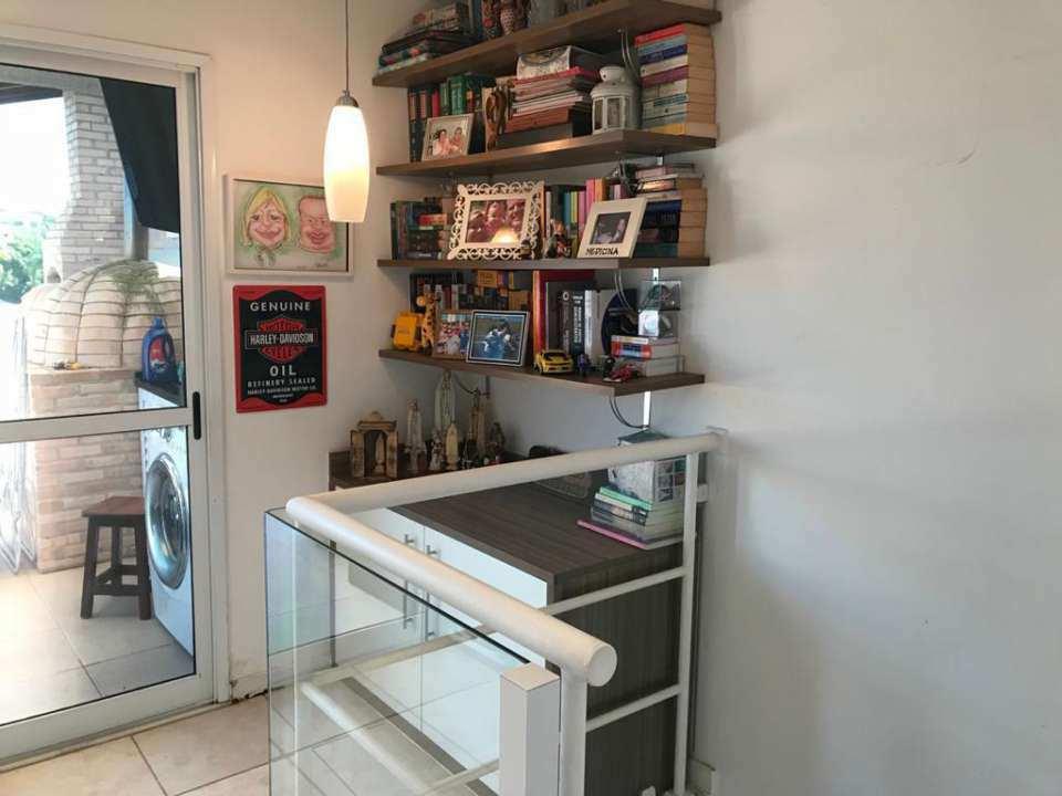 Cobertura 4 quartos à venda Rio de Janeiro,RJ - R$ 515.000 - 109COB3QPECHINCHA - 7