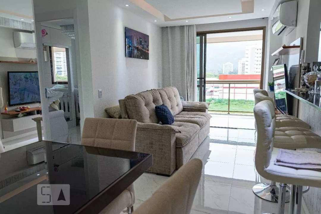 Apartamento 2 quartos à venda Rio de Janeiro,RJ - R$ 550.000 - 123 - 1