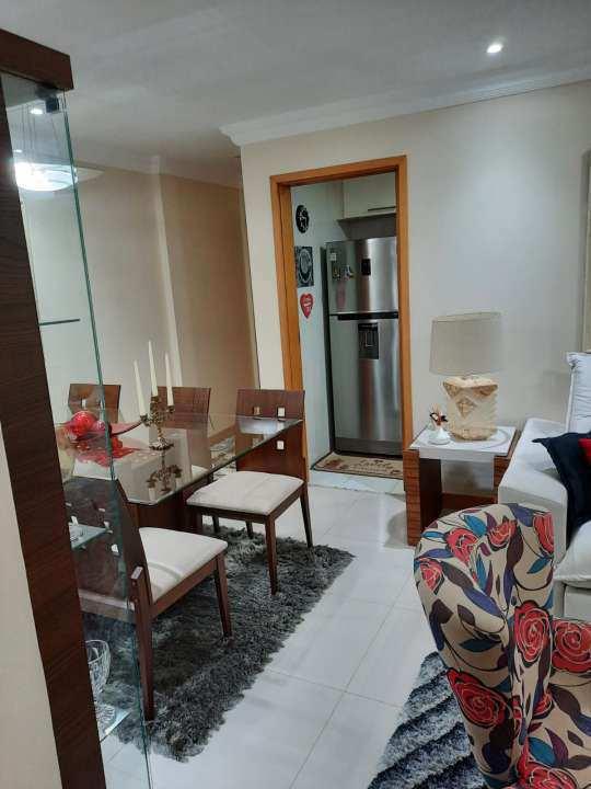 Apartamento 2 quartos à venda Rio de Janeiro,RJ - R$ 550.000 - 123 - 2
