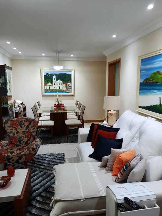 Apartamento 2 quartos à venda Rio de Janeiro,RJ - R$ 550.000 - 123 - 3