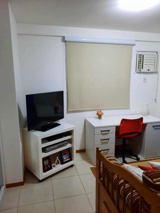 Apartamento 2 quartos à venda Rio de Janeiro,RJ - R$ 550.000 - 123 - 4