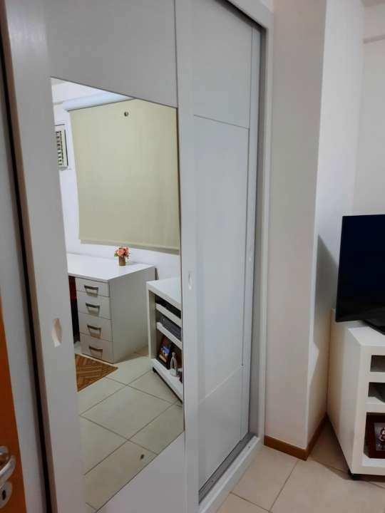Apartamento 2 quartos à venda Rio de Janeiro,RJ - R$ 550.000 - 123 - 5