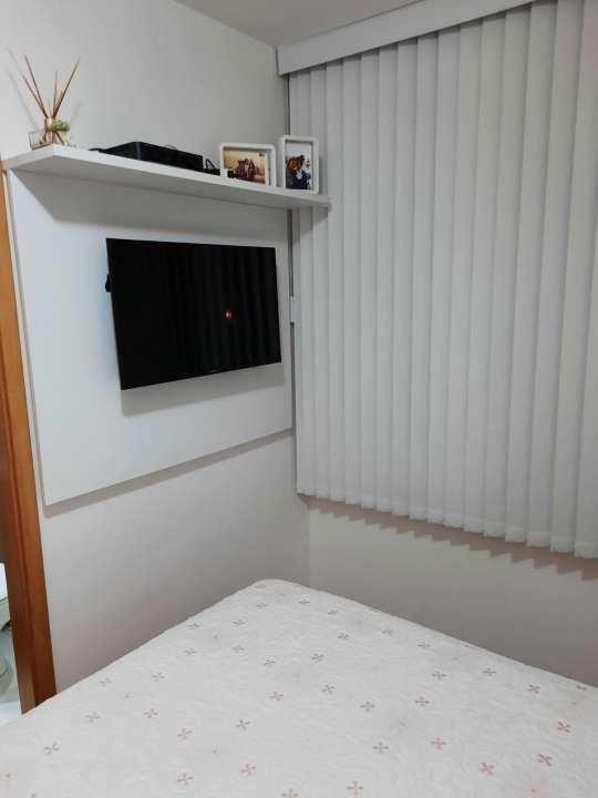 Apartamento 2 quartos à venda Rio de Janeiro,RJ - R$ 550.000 - 123 - 7
