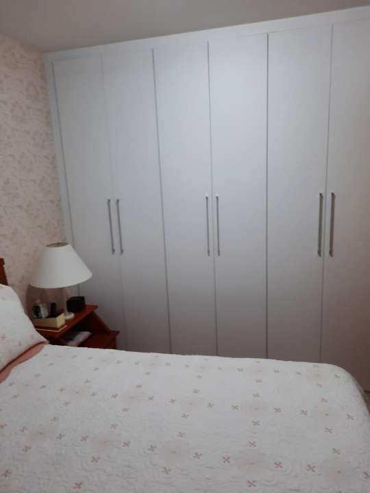 Apartamento 2 quartos à venda Rio de Janeiro,RJ - R$ 550.000 - 123 - 8