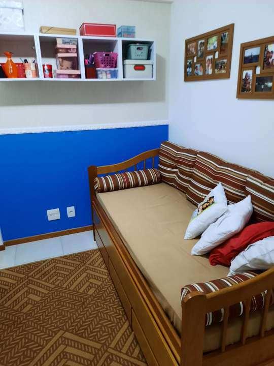 Apartamento 2 quartos à venda Rio de Janeiro,RJ - R$ 550.000 - 123 - 9