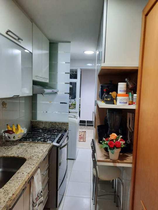 Apartamento 2 quartos à venda Rio de Janeiro,RJ - R$ 550.000 - 123 - 11