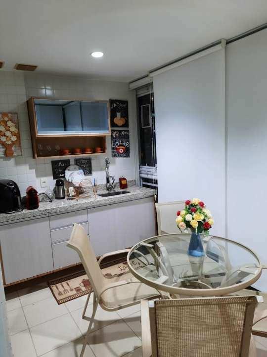 Apartamento 2 quartos à venda Rio de Janeiro,RJ - R$ 550.000 - 123 - 12