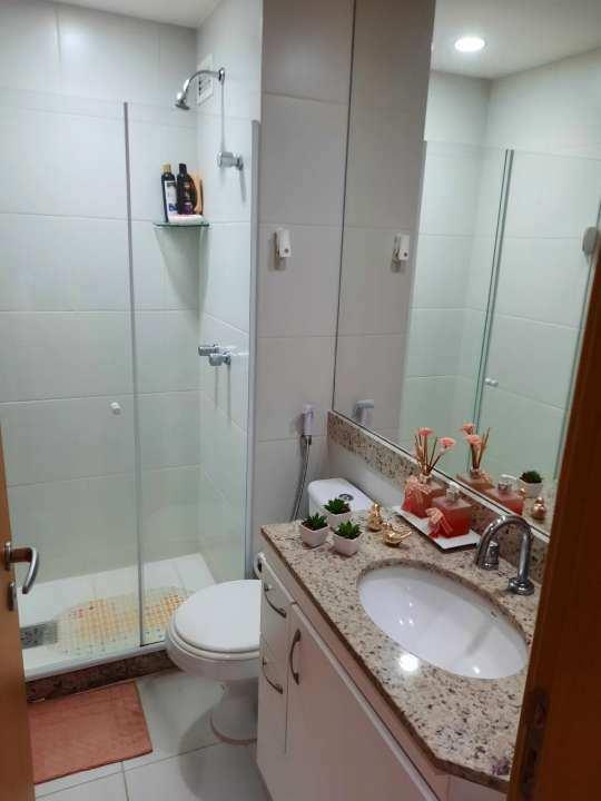 Apartamento 2 quartos à venda Rio de Janeiro,RJ - R$ 550.000 - 123 - 13