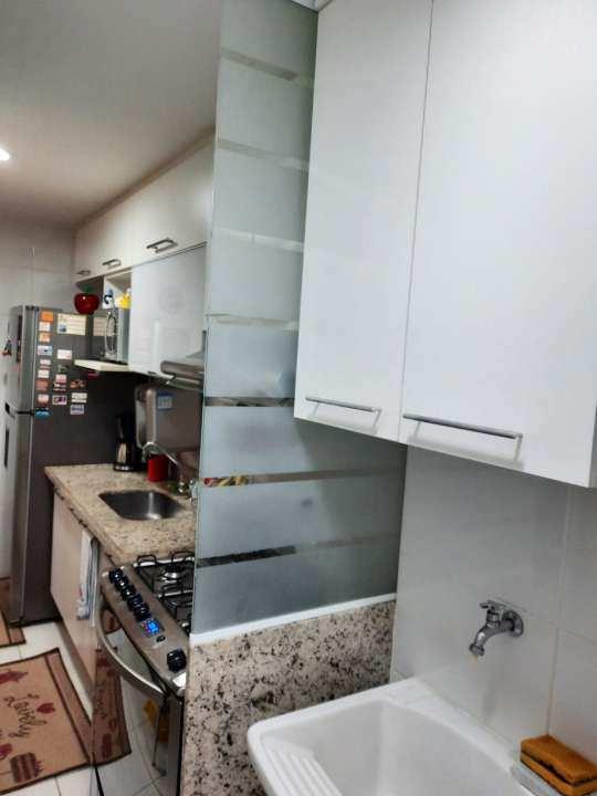 Apartamento 2 quartos à venda Rio de Janeiro,RJ - R$ 550.000 - 123 - 14