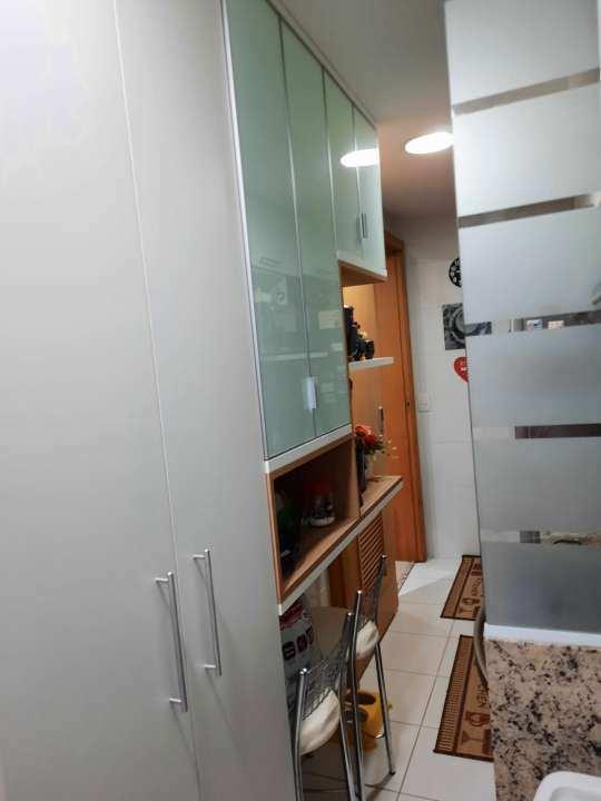 Apartamento 2 quartos à venda Rio de Janeiro,RJ - R$ 550.000 - 123 - 15