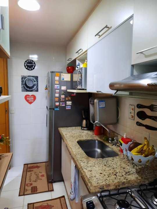 Apartamento 2 quartos à venda Rio de Janeiro,RJ - R$ 550.000 - 123 - 16
