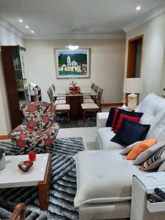 Apartamento 2 quartos à venda Rio de Janeiro,RJ - R$ 550.000 - 123 - 17