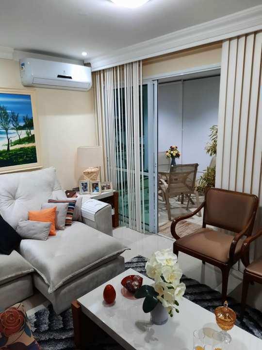 Apartamento 2 quartos à venda Rio de Janeiro,RJ - R$ 550.000 - 123 - 18