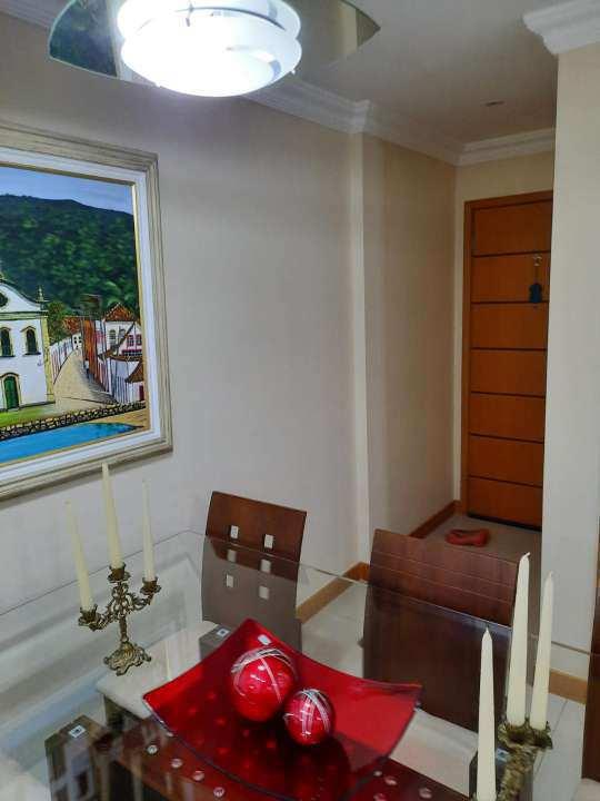 Apartamento 2 quartos à venda Rio de Janeiro,RJ - R$ 550.000 - 123 - 20