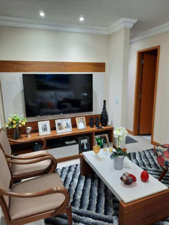 Apartamento 2 quartos à venda Rio de Janeiro,RJ - R$ 550.000 - 123 - 21