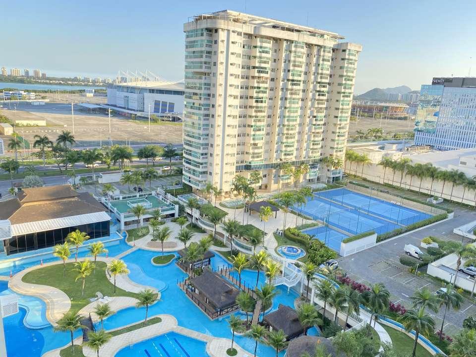 Apartamento 2 quartos para alugar Rio de Janeiro,RJ - R$ 3.000 - 126LBB2QMOB - 9