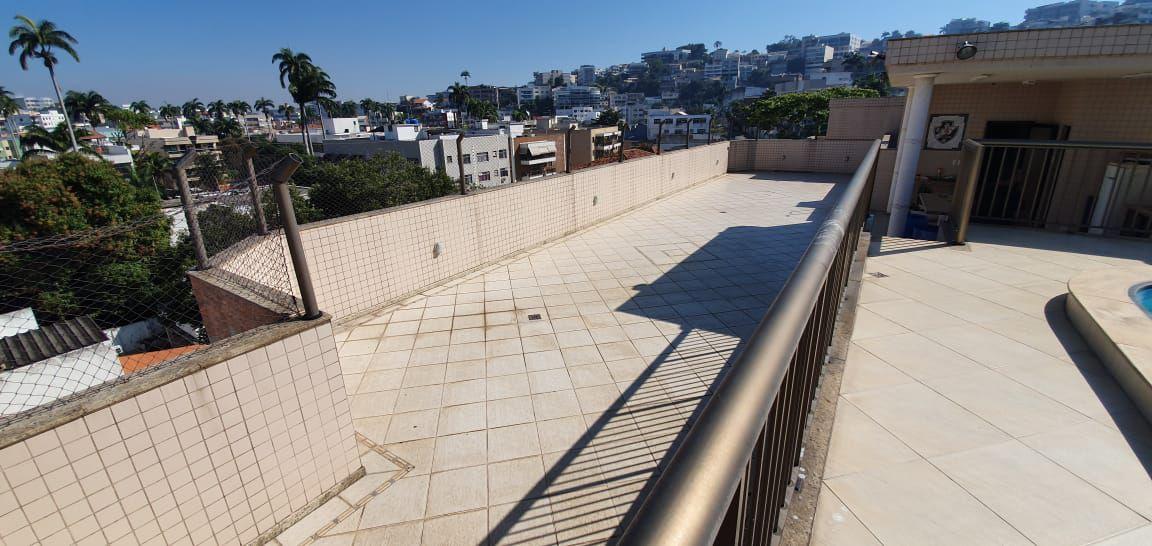Cobertura à venda Rua Jorge de Lima,Rio de Janeiro,RJ - R$ 2.000.000 - 101 - 2