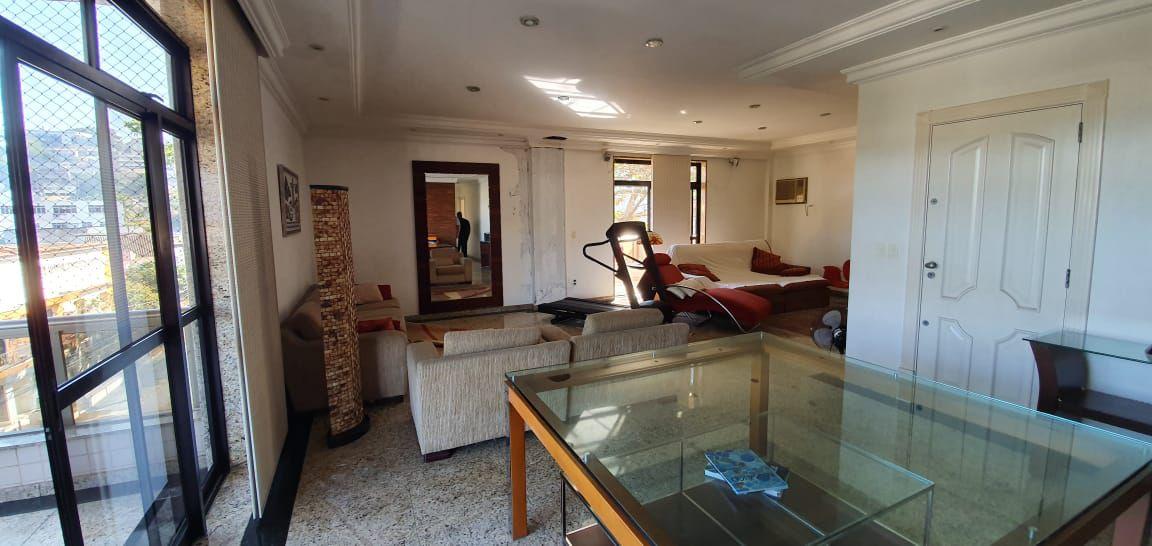 Cobertura à venda Rua Jorge de Lima,Rio de Janeiro,RJ - R$ 2.000.000 - 101 - 20