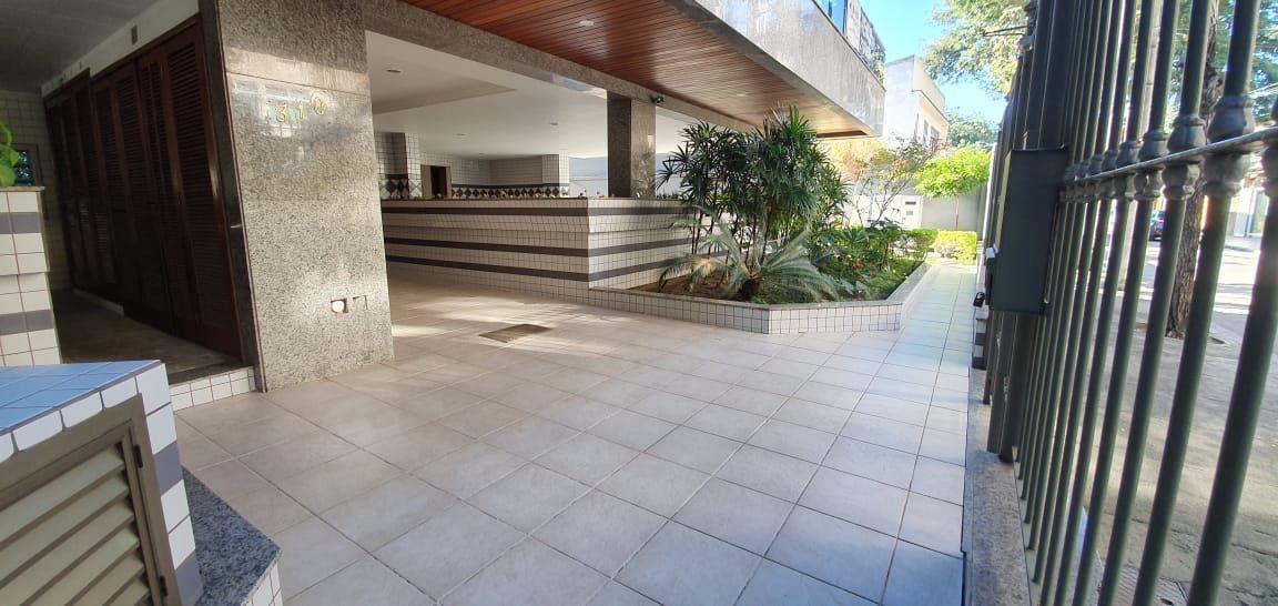 Apartamento Rua Serrão,Rio de Janeiro,Ribeira,RJ À Venda,2 Quartos,88m² - 100 - 1