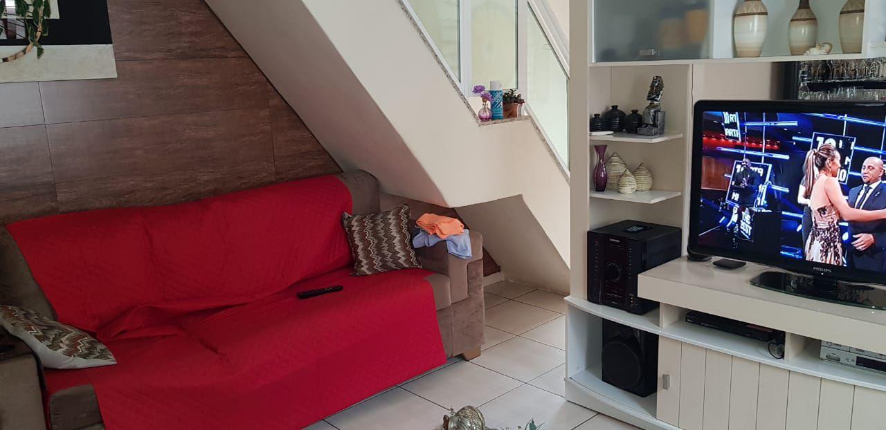 Casa À Venda - Rio de Janeiro - RJ - Lins de Vasconcelos - MA 100 - 2