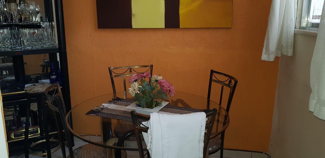 Casa À Venda - Rio de Janeiro - RJ - Lins de Vasconcelos - MA 100 - 4