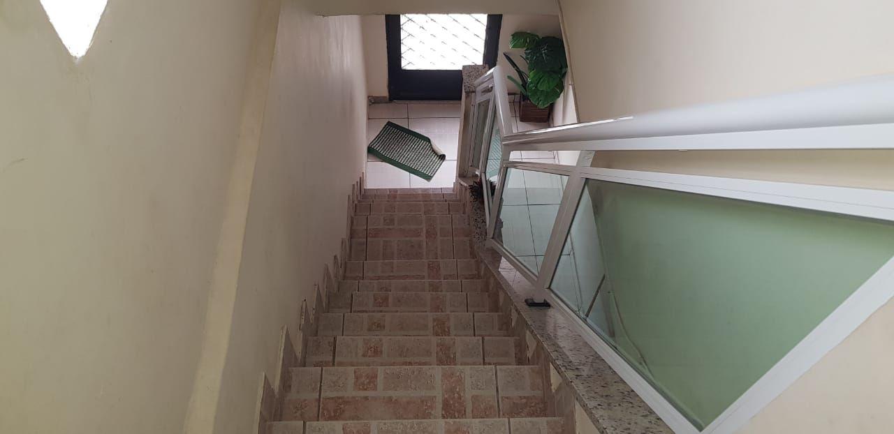 Casa À Venda - Rio de Janeiro - RJ - Lins de Vasconcelos - MA 100 - 5