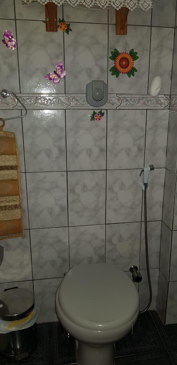 Casa À Venda - Rio de Janeiro - RJ - Lins de Vasconcelos - MA 100 - 6