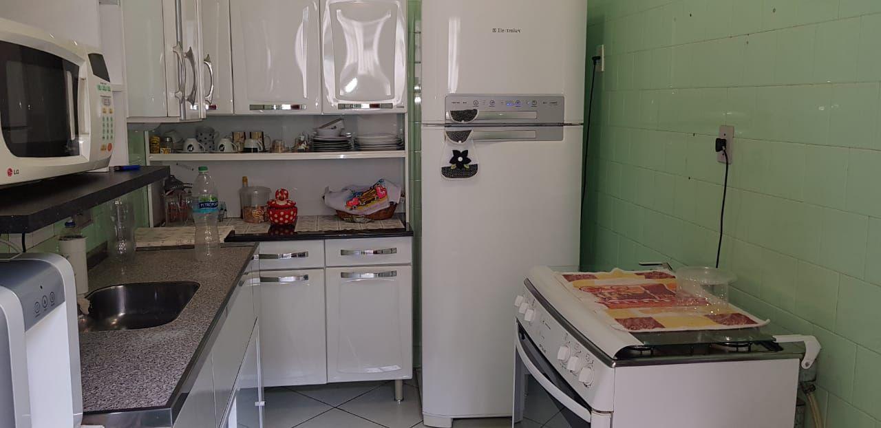 Casa À Venda - Rio de Janeiro - RJ - Lins de Vasconcelos - MA 100 - 7