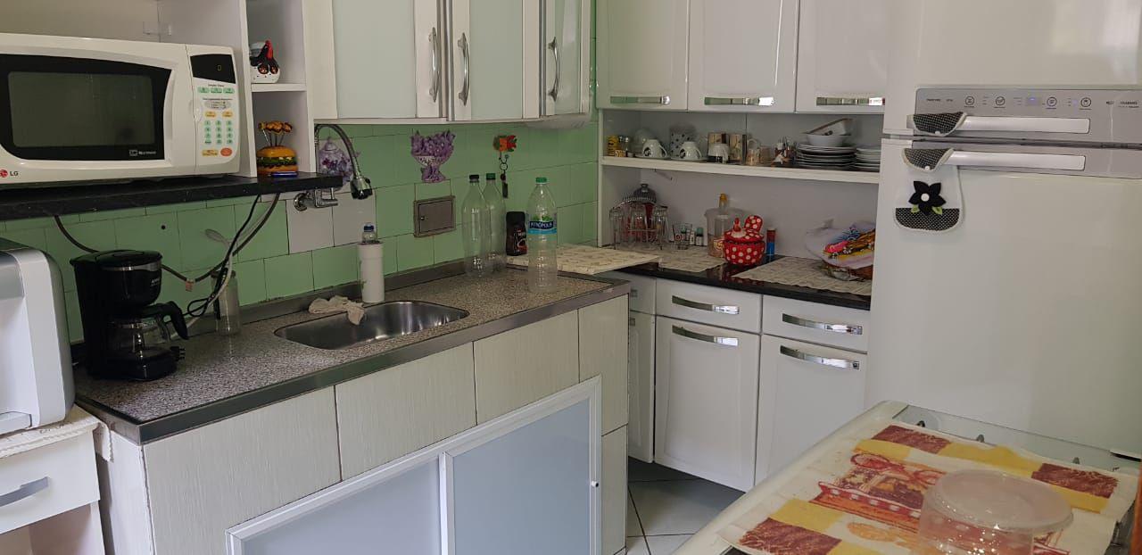 Casa À Venda - Rio de Janeiro - RJ - Lins de Vasconcelos - MA 100 - 9