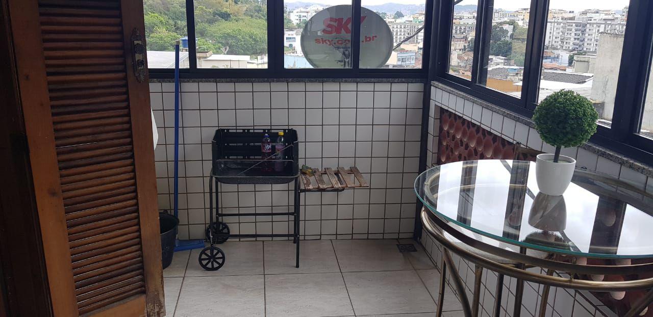 Casa À Venda - Rio de Janeiro - RJ - Lins de Vasconcelos - MA 100 - 15