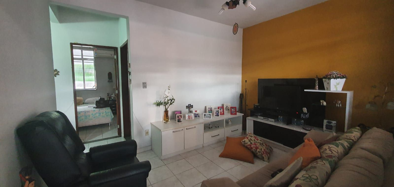 Casa Rio de Janeiro, Portuguesa, RJ À Venda, 2 Quartos, 120m² - VD 00001 - 1