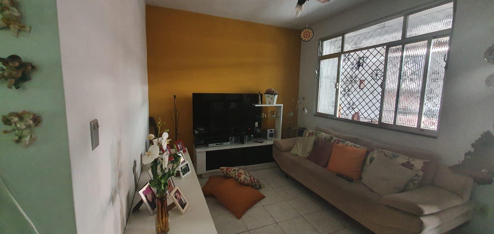 Casa Rio de Janeiro, Portuguesa, RJ À Venda, 2 Quartos, 120m² - VD 00001 - 2