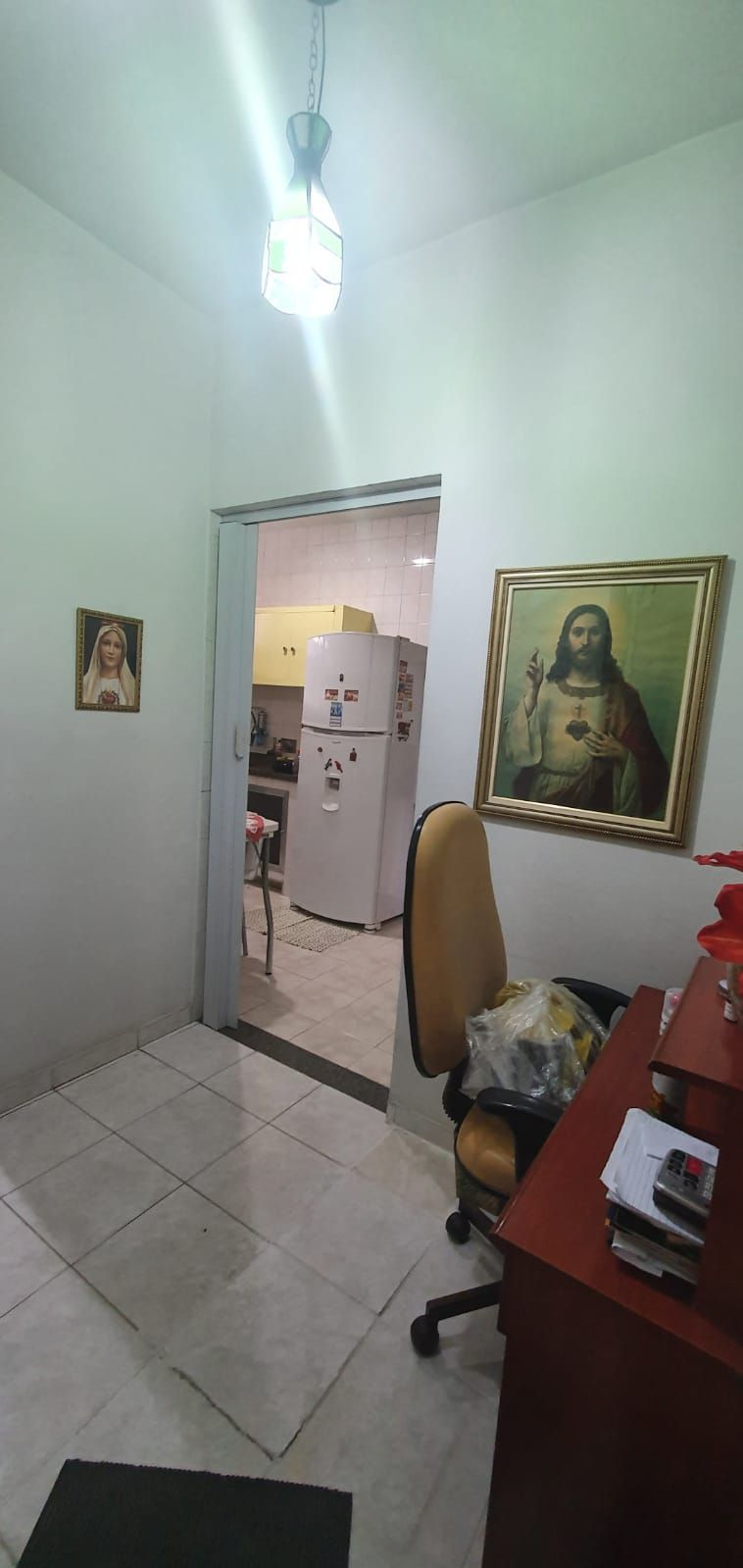 Casa Rio de Janeiro, Portuguesa, RJ À Venda, 2 Quartos, 120m² - VD 00001 - 5