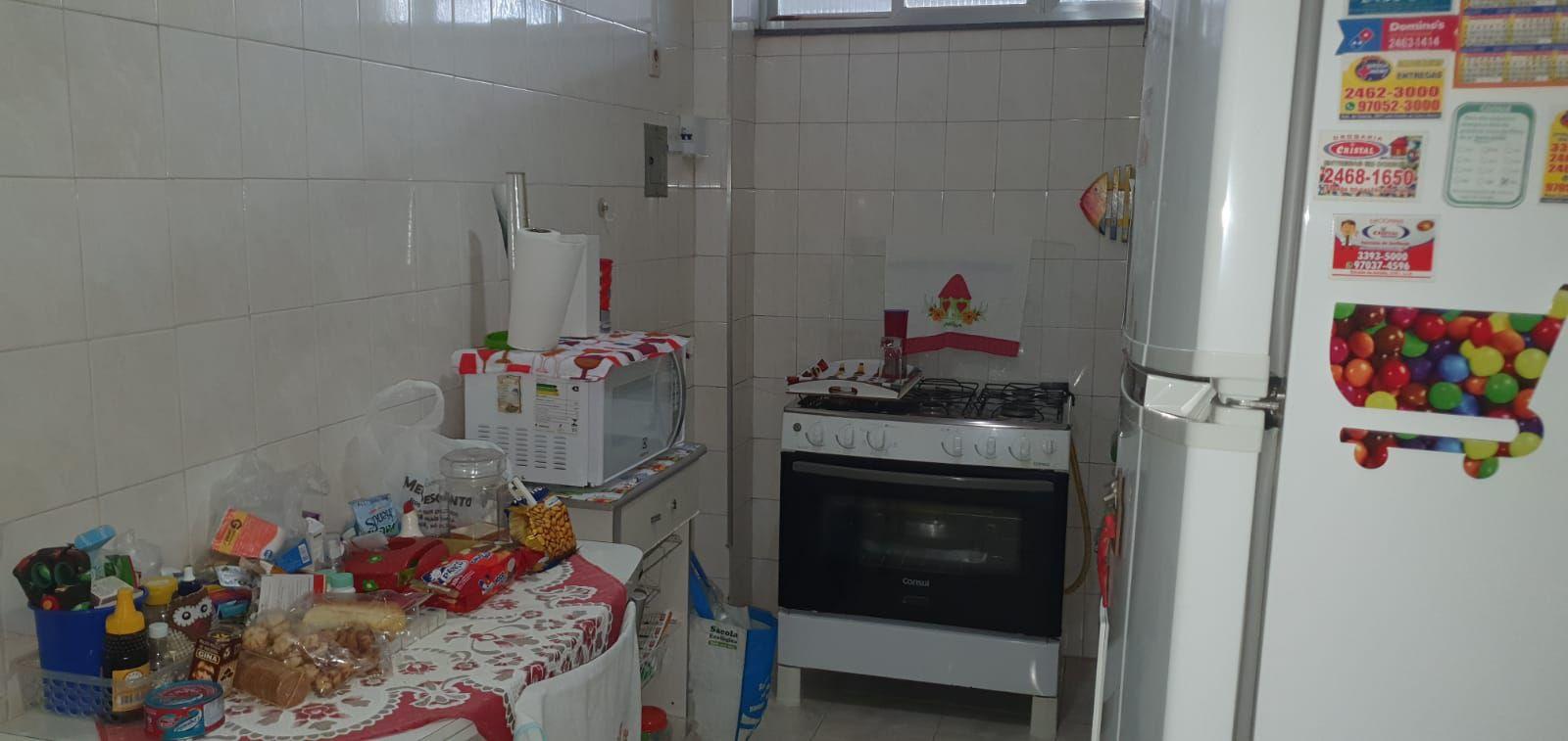 Casa Rio de Janeiro, Portuguesa, RJ À Venda, 2 Quartos, 120m² - VD 00001 - 11