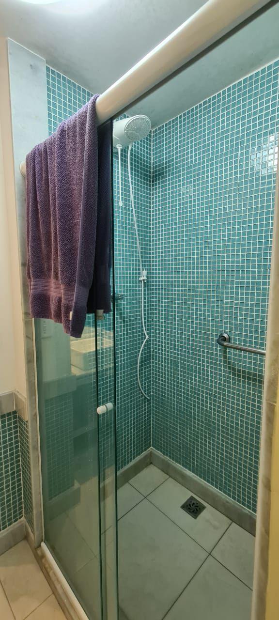 Banheiro Social - Apartamento 2 quartos à venda Rio de Janeiro,RJ - R$ 325.000 - 107 - 13