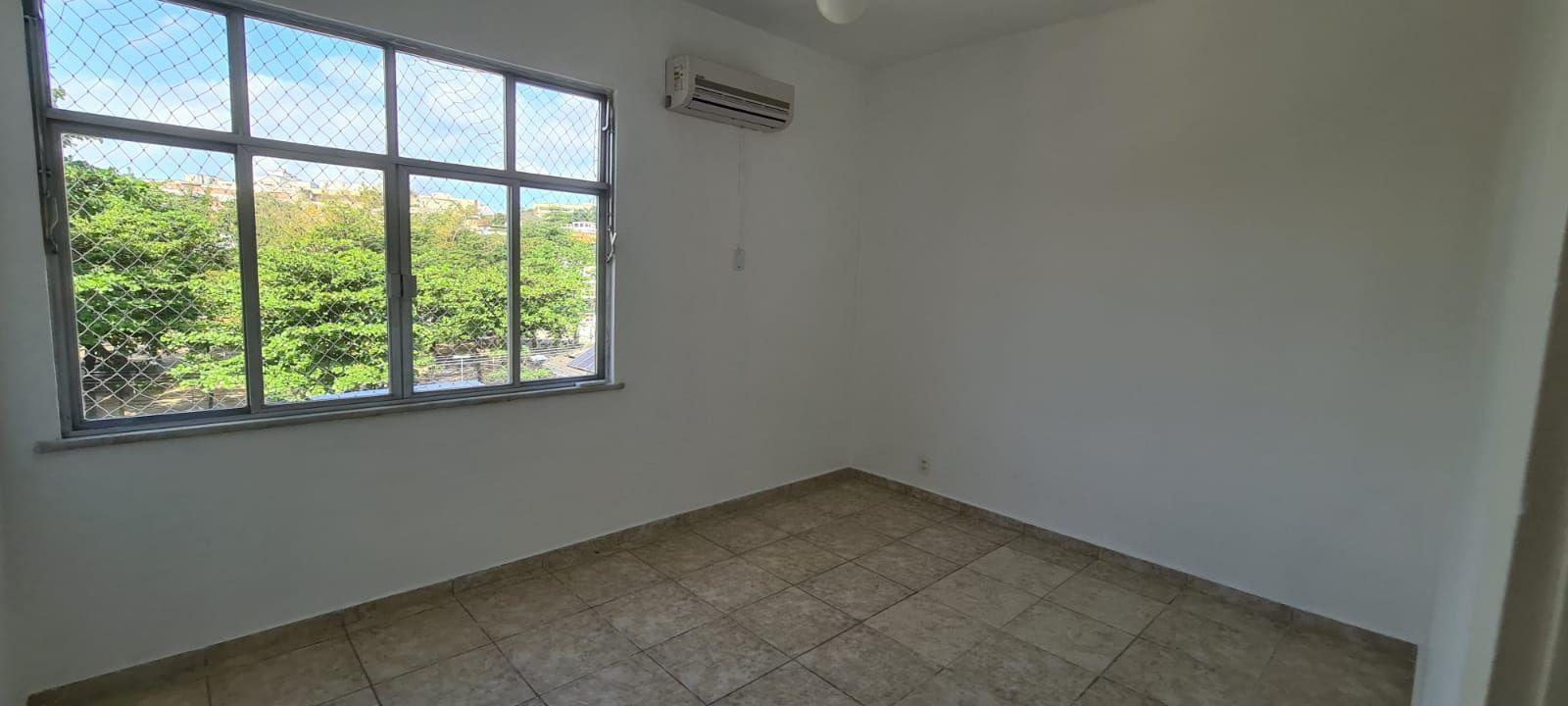 Quarto - Apartamento 2 quartos à venda Rio de Janeiro,RJ - R$ 480.000 - 109 - 4