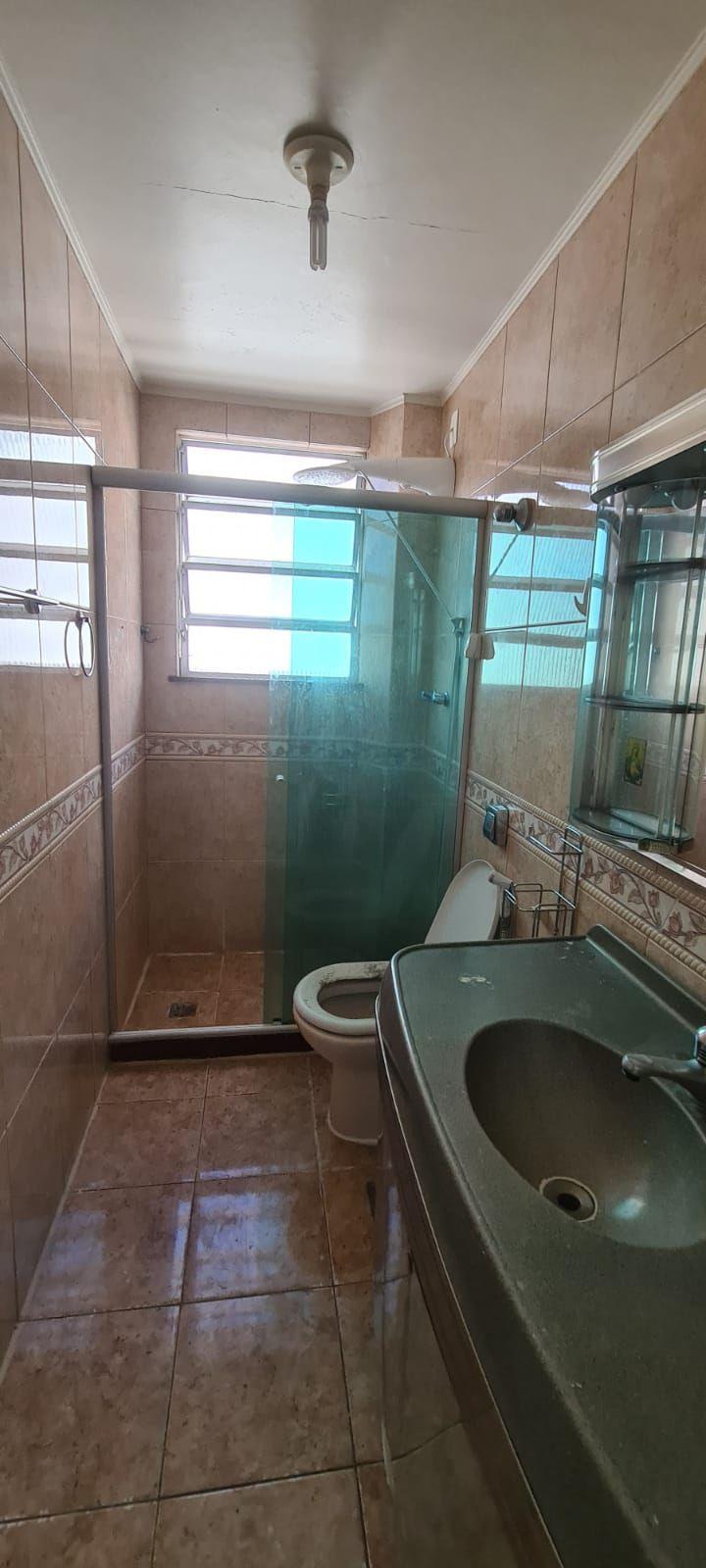 Banheiro - Apartamento 2 quartos à venda Rio de Janeiro,RJ - R$ 480.000 - 109 - 5