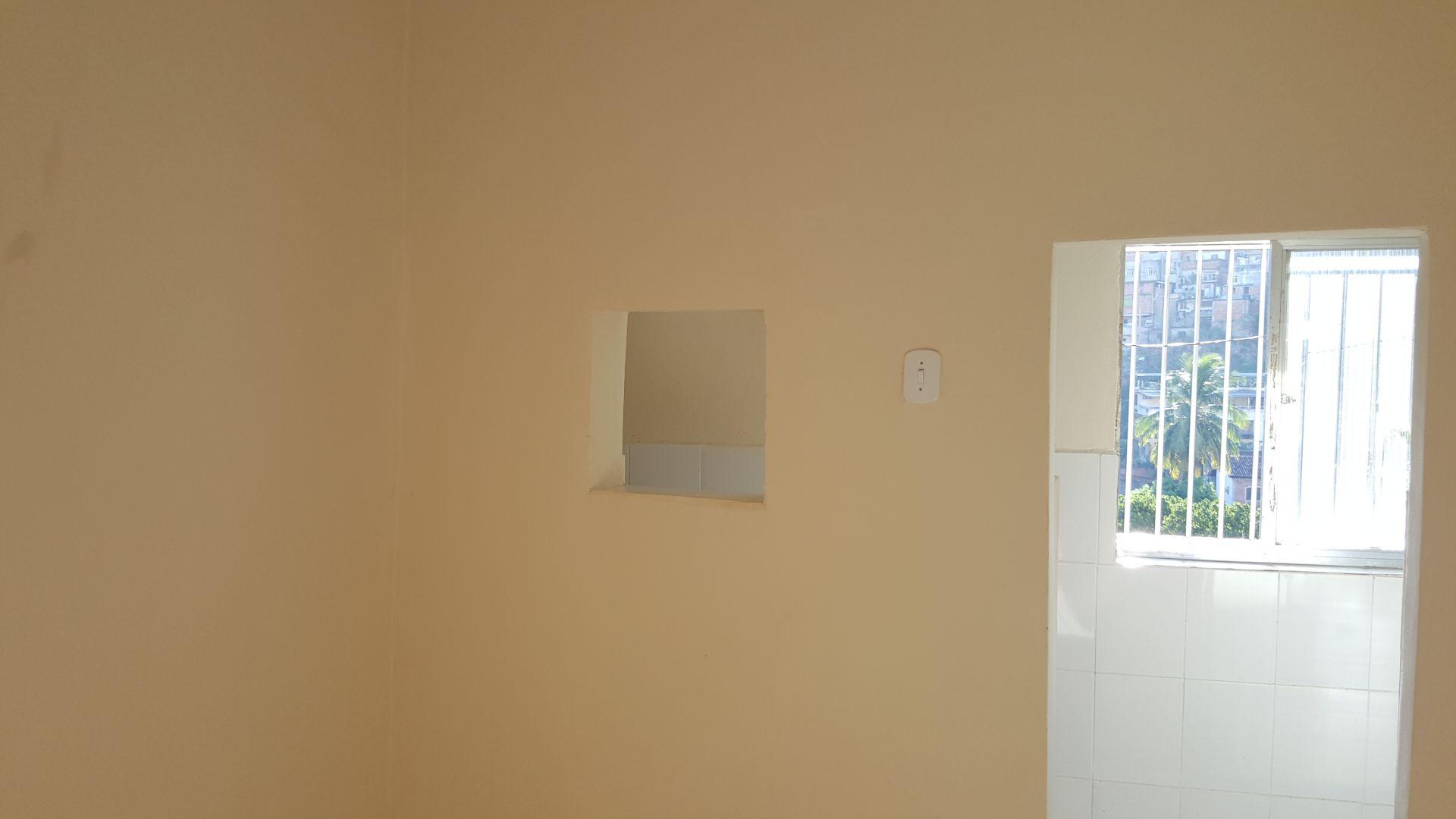 quarto - Casa 1 quarto à venda Rio de Janeiro,RJ - R$ 60.000 - 111 - 4
